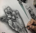 Aleksandr-Samsin-Carbon-Ink-Tattoo-DRAWING01
