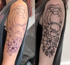Arran Baker Sabelink Tattoo Brumunddal 01
