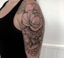 Arran Baker Sabelink Tattoo Brumunddal 05