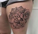 Arran Baker Sabelink Tattoo Brumunddal 06