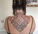 Arran Baker Sabelink Tattoo Brumunddal 07