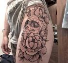 Arran Baker Sabelink Tattoo Brumunddal 15