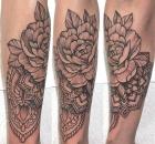 Arran Baker Sabelink Tattoo Brumunddal 18