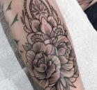 Arran Baker Sabelink Tattoo Brumunddal 19