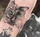 Arran Baker Sabelink Tattoo Brumunddal 20