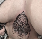 Arran Baker Sabelink Tattoo Brumunddal 28