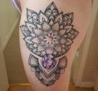 Arran Baker Sabelink Tattoo Brumunddal 33