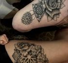 Arran Baker Sabelink Tattoo Brumunddal 49