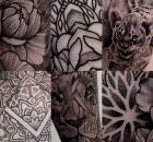 Arran Baker Sabelink Tattoo Brumunddal 50