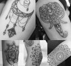 Arran Baker Sabelink Tattoo Brumunddal 51