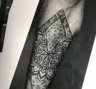 Arran Baker customprosjekt 02