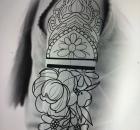 Arran Baker customprosjekt 04
