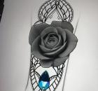 Arran Baker customprosjekt 05