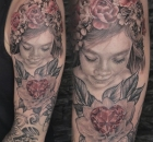 Christina-Colour-Carbon-Ink-Tattoo-155