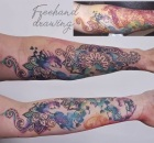 Christina-Colour-Carbon-Ink-Tattoo-185