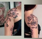 Christina-Colour-Carbon-Ink-Tattoo-229