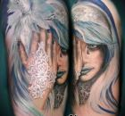 Christina-Colour-Carbon-Ink-Tattoo-254