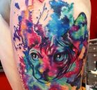 Christina-Colour-Carbon-Ink-Tattoo-268