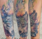 Christina Colour Sabelink Tattoo Brumunddal 42