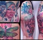 Christina Colour Sabelink Tattoo Brumunddal 015