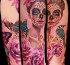 Christina Colour Sabelink Tattoo Brumunddal 02