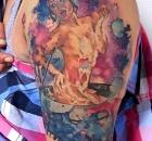 Christina Colour Sabelink Tattoo Brumunddal 024