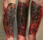 Christina Colour Sabelink Tattoo Brumunddal 026