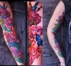 Christina Colour Sabelink Tattoo Brumunddal 05