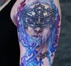 Christina Colour Sabelink Tattoo Brumunddal 09