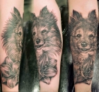 Christina Colour Sabelink Tattoo Brumunddal 103