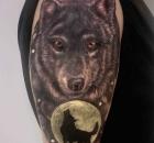 Christina Colour Sabelink Tattoo Brumunddal 104