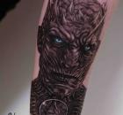 Christina Colour Sabelink Tattoo Brumunddal 105