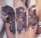 Christina Colour Sabelink Tattoo Brumunddal 106