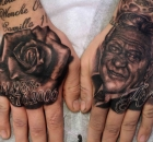 Christina Colour Sabelink Tattoo Brumunddal 122