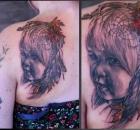 Christina Colour Sabelink Tattoo Brumunddal 127