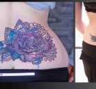 Christina Colour Sabelink Tattoo Brumunddal 205