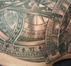 Christina Colour Sabelink Tattoo Brumunddal 224