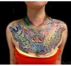 Christina Colour Sabelink Tattoo Brumunddal 33