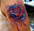 Christina Colour Sabelink Tattoo Brumunddal 35