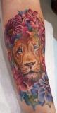 Christina-Colour-Carbon-Ink-Tattoo-152
