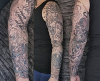 Christina-Colour-Carbon-Ink-Tattoo-162