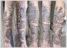 Christina-Colour-Carbon-Ink-Tattoo-182