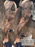 Christina-Colour-Carbon-Ink-Tattoo-184