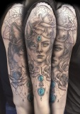 Christina-Colour-Carbon-Ink-Tattoo-190