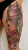 Christina-Colour-Carbon-Ink-Tattoo-222