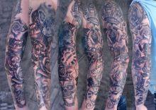 Christina-Colour-Carbon-Ink-Tattoo-227