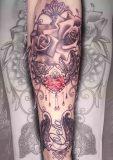 Christina-Colour-Carbon-Ink-Tattoo-228