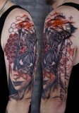 Christina-Colour-Carbon-Ink-Tattoo-242