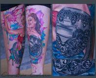 Christina-Colour-Carbon-Ink-Tattoo-250