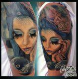 Christina-Colour-Carbon-Ink-Tattoo-260